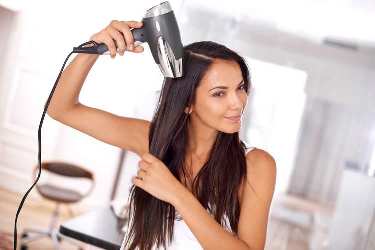 Melhores secadores de cabelo